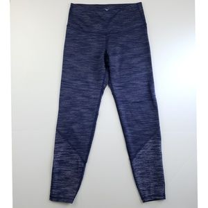 Old Navy Womens Leggings Work out fitted size med